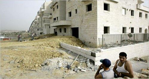 Givat Zeev settlement
