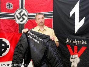 German Nazi Paraphanalia