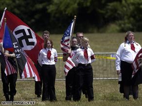 Modern Nazis