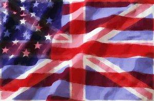 Anglo-American Flag