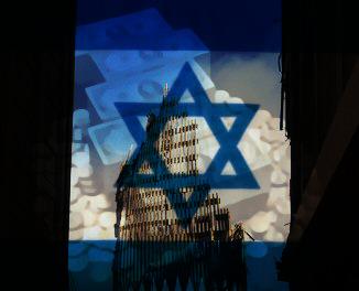 Blame the Jews!